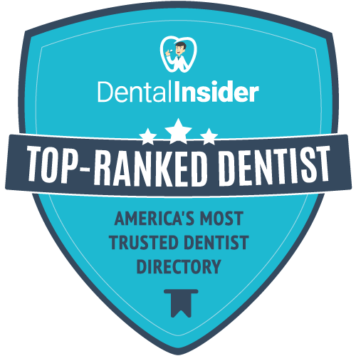 Beville Dental Care is a top-rated dentist on dentalinsider.com