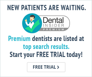 Dental Insider - Start Your Free Trial Today