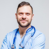Dr. Christopher Anderson - DMD